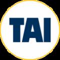 TAI Testimonial Logo